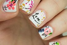 Nail art to inspire