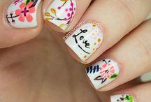 Nail art to inspire