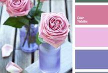 Colour Swatches / Dulux In Color Balance ~ Wonderful colour palettes ...