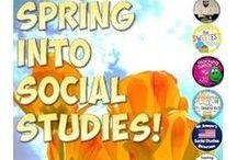 Social Studies ~ HASS