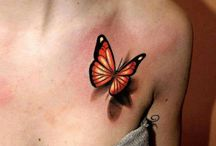 Ink'a'licious.... / N may also get them done..... / by Cheyenne Horton