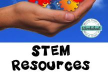 STEM ~ Makerspace ~ Project Based Learning / ...science...technology...engineering...mathematics...learning fun...
