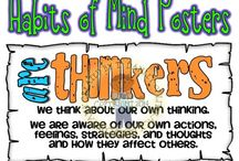 Habits of Mind / Habits of Mind teaching and learning resources