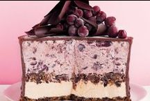 ♨ Food ~ Sweet Tooth ♨ / ...yummy recipes to try...cakes...slices...desserts...not all naughty!