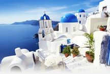 ✈ Places ~ Greece ~ Travel ✈ / ...enchanting Greece...spent two months exploring some of the Greek islands...great food...beautiful people...