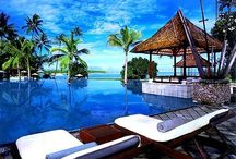 ✈ Places ~ Indonesia ~ Travel / ...paradise...close to home...so much to see and do...spent four months exploring Indonesia...paradise...