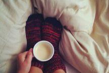 Cozy / days well spent