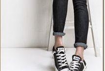 converse fashion