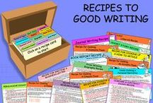 Writing ✍ /  ...teaching and learning resources...