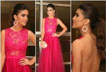 Dress Vestido de Festa / by Alana Santos Blogger