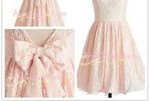 dresses / favourite dresses