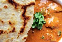 Paleo: Indian Dishes