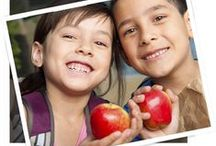 Kids' Nutrition ~ Health ~ Physical Education