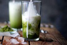 Matcha ~ Green Tea
