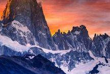 Argentina / Das montanhas nevadas do sul às montanhas coloridas do norte. A Argentina é mesmo encantadora