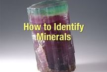 How to Identify Minerals app / How to Identify Minerals, an interactive, educational geology app by Tasa Graphic Arts, Inc., introduces students to Earth's minerals in a digital textbook format with many interactive features. Illustrated by Dennis Tasa. Available for the iPad. http://www.tasagraphicarts.com/mineralsapp.html