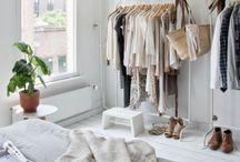 | ROOM DECOR | / White, grey, cozy, furry... something I want my future aparment/home to be