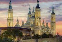 ✈ Places ~ Spain ~ Hola España ✈ / ...beautiful España ...