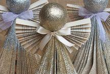 Christmas Craft Ideas ⁑ ✄