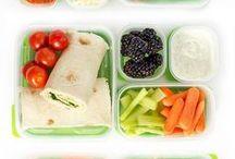 Zaza School Lunches