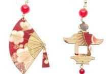 LEBOLE / Il segreto di Lebole Gioielli è creare dei forti contrasti decorativi che la rendono unica e di tendenza.