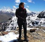 Bolívia / O país mais diferente da América do Sul, a Bolívia revela suas culturas e belezas.