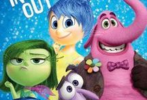 Inside Out Movie ~ Emotions / ...emotions and feelings activities...
