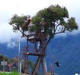 Equador / Ecuador / Um território pequeno, mas lindo e cheio de cultura.
