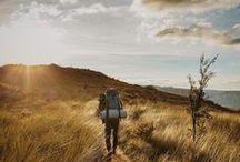 Trilha / Trekking / Hiking