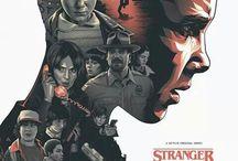 | STRANGER THINGS |
