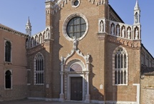 One hint per week to discover Venice / Enjoy Ca' Gottardi selection of hidden and unusual places around the city