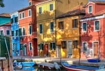 Venice and ... / Venice is Venice, but there is a lot more just outside the city and we will give you a million reasons to come, discover and love this magical place!