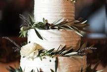 {Cakes} / Pretty cakes.