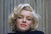 MARILYN / by June Green