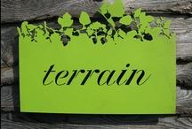 Terrain -Glen Mills, PA