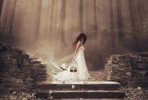 {Fairytale} / Enchanting.