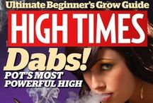 High Times / 8531 Santa Monica Blvd West Hollywood, CA 90069 - Call or stop by anytime. UPDATE: Now ANYONE can call our Drug and Drama Helpline Free at 310-855-9168. / by Teagardins in Hollywood