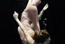 {Subaqueous}   / Underwater