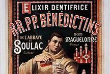 Bordeaux s'affiche ! / Le best of de l'affiche bordelaise au XIXe siècle déniché sur Gallica