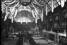 Paris métal / Quelques chefs-d'œuvre de l'architecture métallique à Paris (en dehors de la tour Eiffel)