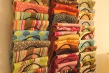 Organizing: Pins from Pinterest / Here are some of my own organizing photos
