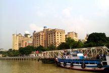 Kolkata / Some travel moments of mine