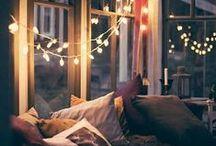 {Bedroom} / Dream Room