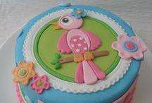 Torty, ciasta i dekoracje