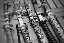 {Blades} / Silent.