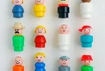 Kindergeburtstag / Inspirationen für einen tollen Kindergeburtstag