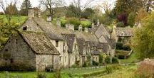 BRITISH CHARMS / Places worth visiting in UK.