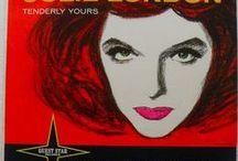 Album Art / A celebration of album cover art