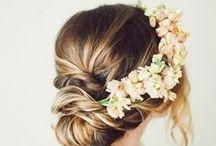 Blume + Kranz / Blumenkraenze fuer jede Gelegenheit... Ob zur Hochzeit oder zum (Kinder,-) Geburtstag...