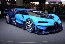 Super Cars / exvtra.co.uk